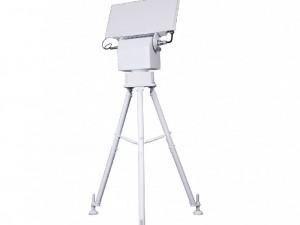 """空御科技反无人机设备-""""探鹰""""雷达"""