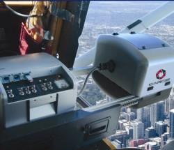 大/中相幅面阵数字航空摄影测量系统IDM200™/ IDM600™