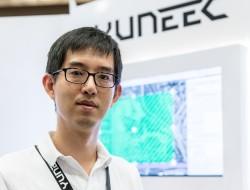 专访 YUNEEC CPO 张昭智,揭秘其商用无人机的思路变革