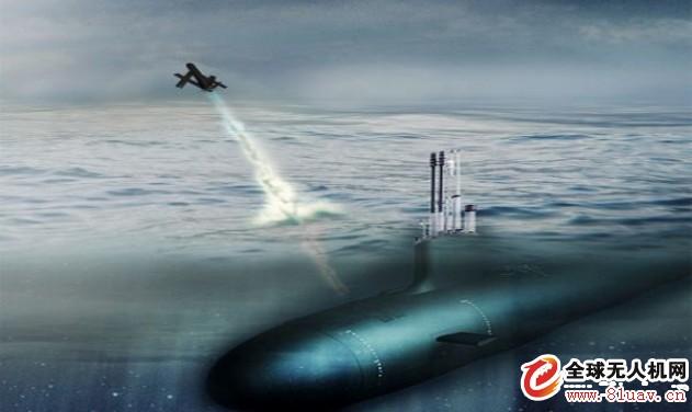"""AeroVironment继续为美国海军研制""""黑翼""""无人机"""