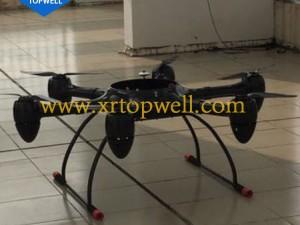 东莞深圳碳纤维无人机壳 无人机架