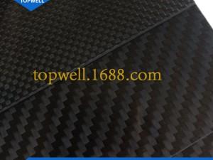 无人机碳纤维板加工定做 植保机碳纤