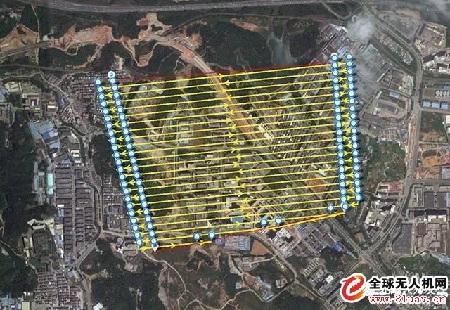 无人机航测土石测量技术的秘籍你get了吗?