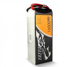 植保无人机测绘电力巡线电池16000mAh 6S
