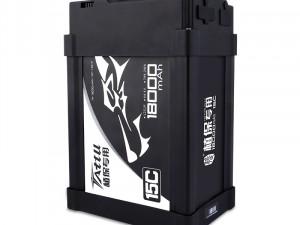 植保无人机测绘电力巡线电池18000mA