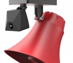 奇蛙 CEEWA P-1可視喊話器