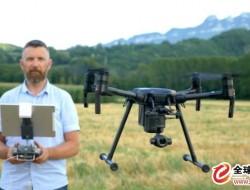 安盟集团无人机保险新方案