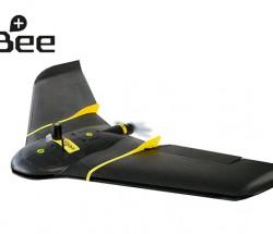 eBee PPK固定翼无人机测绘无人机精准农业无人机