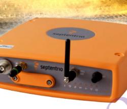 高精度卫星导航系统AsteRx-U