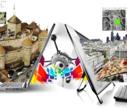 PIX4D全自动无人机后处理软件快速处理软件航拍处理软件