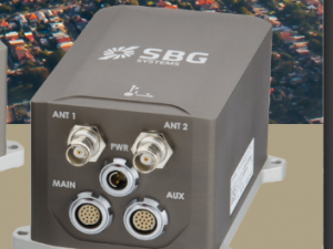 sbg高精度MEMS組合導航產品