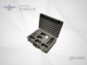 数字鹰QR-MINI无人机反制设备手持/