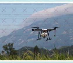 INNO UAV定制植保无人机负载5KG喷洒农药农用植保机