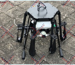 INNOUAV定制植保机承载5KG六轴无人机多轴农药遥控飞机
