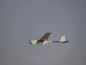 YF-ZT长航6小时电动固定翼无人机