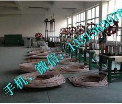 电力放线收线迪尼玛牵引绳  高压导线电缆放线绳 三级绳