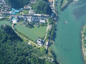 桂林无人机航拍服务