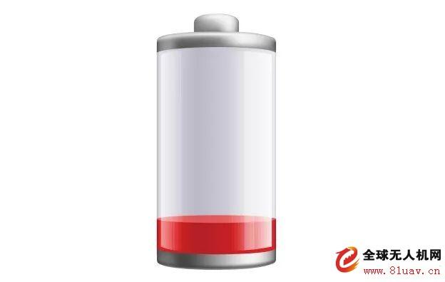 华科尔油电混合动力多旋翼无人机