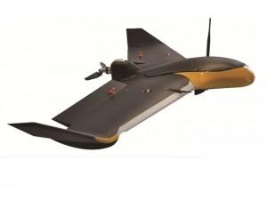 F30手抛式固定翼专业级测绘无人机租