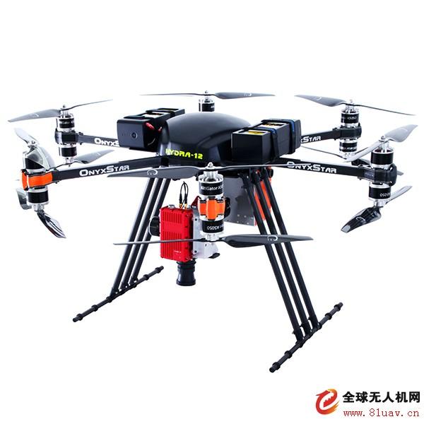 九头蛇(hydra drone)