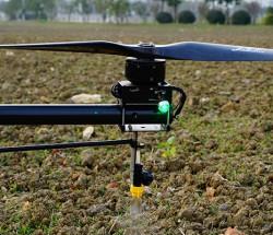 供应15KG植保无人机 喷幅大效率高