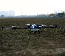 30KG植保无人机供应商 定制植保无人机