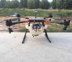 領航智能LE410植保無人機廠家載重10公斤
