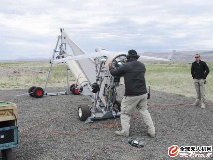 """阿富汗将再次获得8套""""扫描鹰""""无人机系统"""