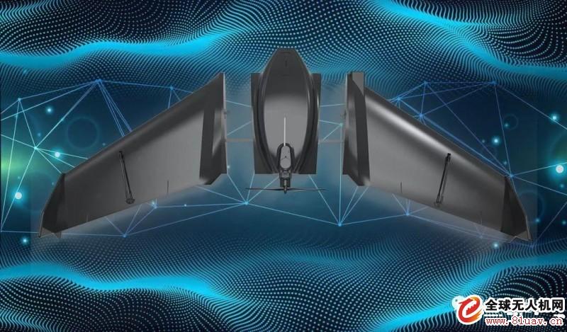 天星MINI PPK无人机上市了