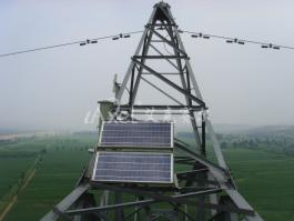 艾克赛尔,特高压/超高压输电线在线监测