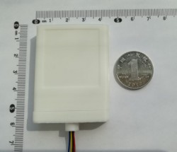 77G毫米波雷达测高避障传感器