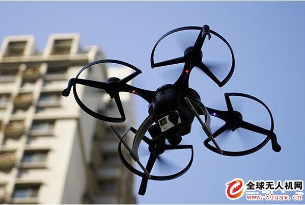 亿航GHOST无人机体验:新功能加入/更稳定