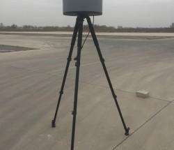 """""""探翼者""""?TYZ-103 輕型便攜式對無人機被動探測系統探測距離4km"""