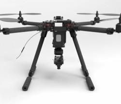 中航恒拓發布HT500-Pack無人機開發學習包