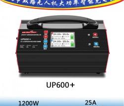 无人机植?;反蠊β食涞缙鱑P600+ 1200W/25A