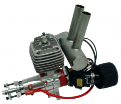 DA35 EFI電噴發動機