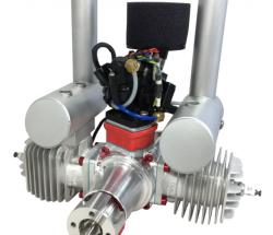 DA70 EFI電噴發動機