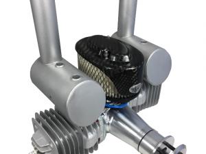 DA150 EFI电喷发动机