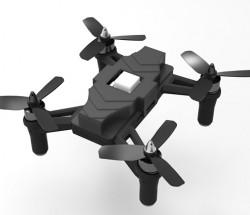 中航恒拓發布3D打印教學無人機開發平臺HT200