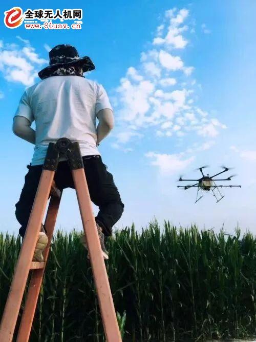植保无人机如何避免飞行状态不稳?