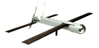 雷神公司为美国军队提供反无人系统能力