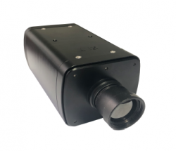 红外热成像网络摄像机 IP Camera