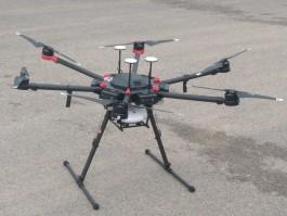 航测无人机租赁 倾斜摄影 正射 航测外业服务