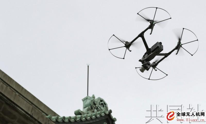 日本民间团体启动无人机安全认证制度 旨在明确安全标准