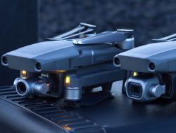 大疆Mavic 2無人機分哈蘇與變焦版 選擇困難癥怎么治?