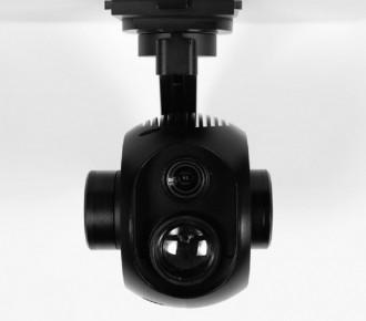 X30D双光变焦吊舱