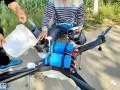 拓攻百科 | 植保无人机喷头堵塞,应该怎么清洁?