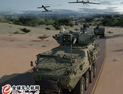 衛士TYAD-360無人機預警反制系統