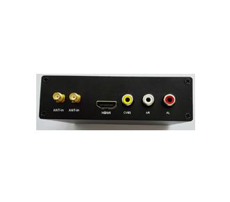 无线高清图传接收机SR100