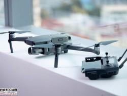 大疆Mavic 2 Pro體驗:它應該成為你的第一臺無人機